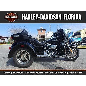 2019 Harley-Davidson Trike Tri Glide Ultra for sale 200653741