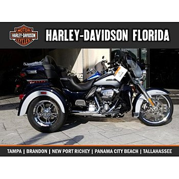 2019 Harley-Davidson Trike Tri Glide Ultra for sale 200660875