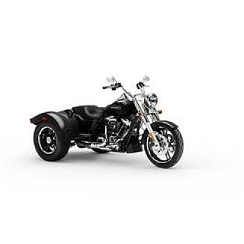 2019 Harley-Davidson Trike Freewheeler for sale 200677123