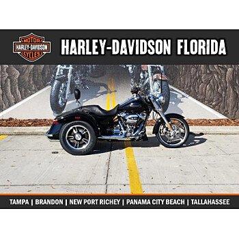 2019 Harley-Davidson Trike Freewheeler for sale 200699880