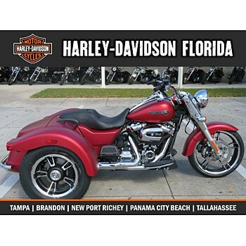 2019 Harley-Davidson Trike Freewheeler for sale 200704622