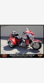 2019 Harley-Davidson Trike for sale 200620020