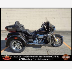 2019 Harley-Davidson Trike for sale 200620663
