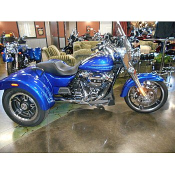 2019 Harley-Davidson Trike for sale 200629700