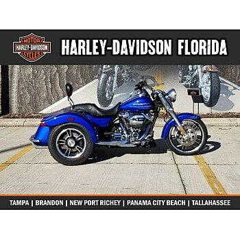 2019 Harley-Davidson Trike Freewheeler for sale 200639178