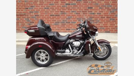 2019 Harley-Davidson Trike Tri Glide Ultra for sale 200645958