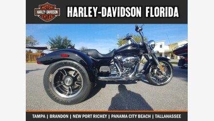 2019 Harley-Davidson Trike Freewheeler for sale 200646550