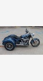 2019 Harley-Davidson Trike Freewheeler for sale 200651545