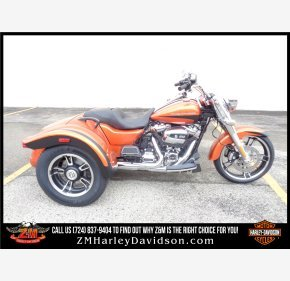 2019 Harley-Davidson Trike for sale 200653221
