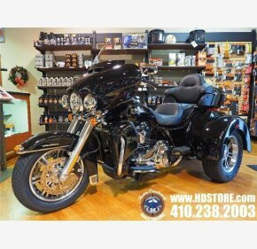 2019 Harley-Davidson Trike Tri Glide Ultra for sale 200662481