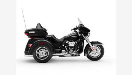2019 Harley-Davidson Trike Tri Glide Ultra for sale 200668977