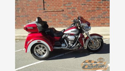 2019 Harley-Davidson Trike Tri Glide Ultra for sale 200681520