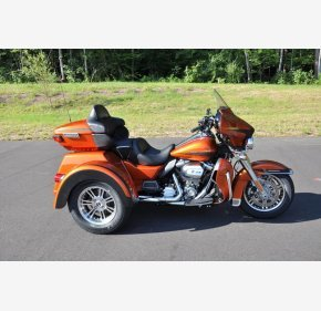 2019 Harley-Davidson Trike for sale 200691708