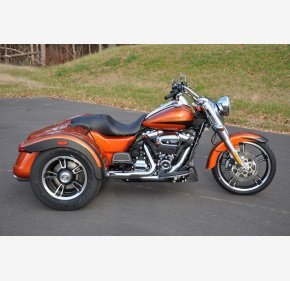 Harley-Davidson Trike Motorcycles for Sale near Charlotte ...