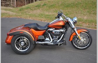2019 Harley-Davidson Trike for sale 200691771