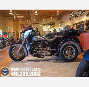 2019 Harley-Davidson Trike Tri Glide Ultra for sale 200710885