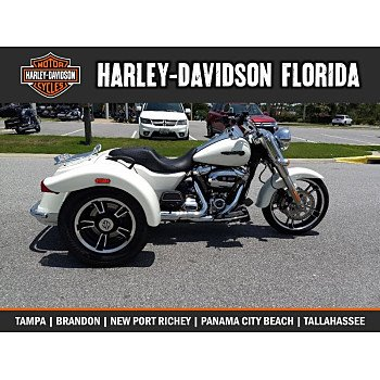 2019 Harley-Davidson Trike Freewheeler for sale 200716911