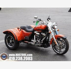 2019 Harley-Davidson Trike Freewheeler for sale 200730950