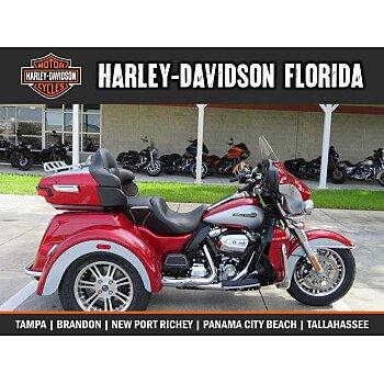 2019 Harley-Davidson Trike Tri Glide Ultra for sale 200764348