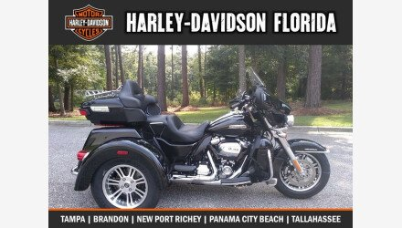 2019 Harley-Davidson Trike Tri Glide Ultra for sale 200776899