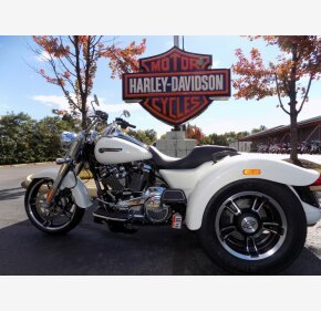 2019 Harley-Davidson Trike Freewheeler for sale 200783524