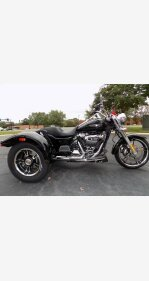 2019 Harley-Davidson Trike Freewheeler for sale 200783525