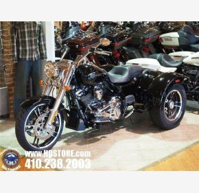 2019 Harley-Davidson Trike Freewheeler for sale 200789557