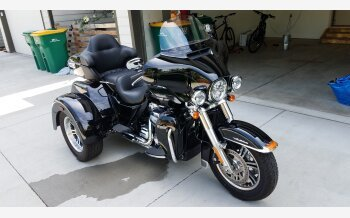 2019 Harley-Davidson Trike Tri Glide Ultra for sale 200790994
