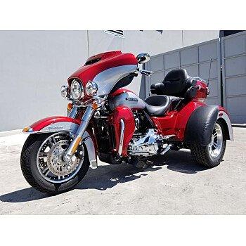 2019 Harley-Davidson Trike Tri Glide Ultra for sale 200792933