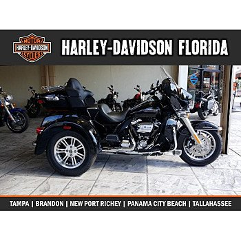 2019 Harley-Davidson Trike Tri Glide Ultra for sale 200795011