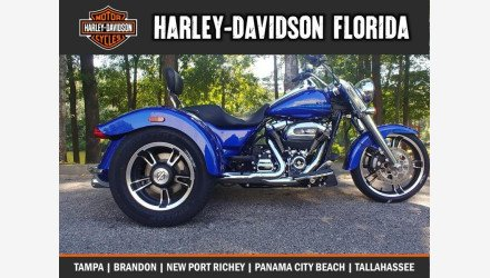 2019 Harley-Davidson Trike Freewheeler for sale 200815763