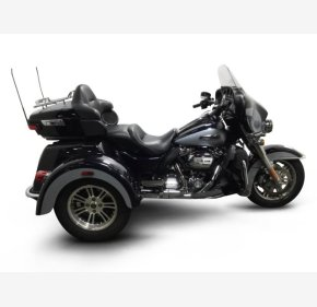 2019 Harley-Davidson Trike Tri Glide Ultra for sale 200837046