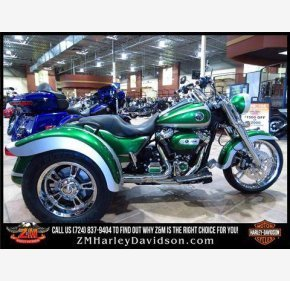 2019 Harley-Davidson Trike Freewheeler for sale 200841139