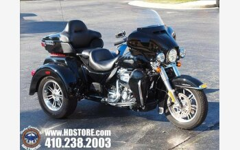 2019 Harley-Davidson Trike Tri Glide Ultra for sale 200862540