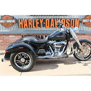 2019 Harley-Davidson Trike Freewheeler for sale 200864687