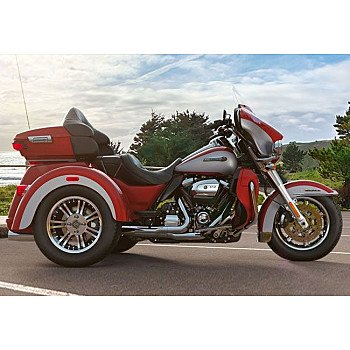 2019 Harley-Davidson Trike for sale 200867777
