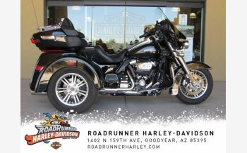 2019 Harley-Davidson Trike for sale 200901817