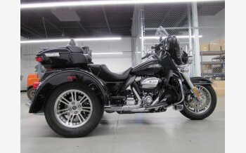2019 Harley-Davidson Trike Tri Glide Ultra for sale 200901817