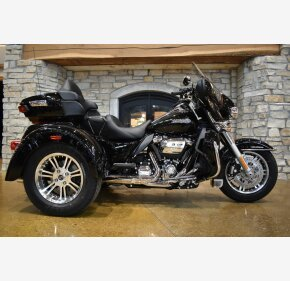 2019 Harley-Davidson Trike Tri Glide Ultra for sale 200903989