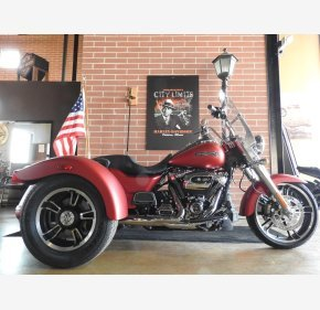 2019 Harley-Davidson Trike Freewheeler for sale 200904538