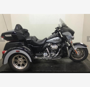 2019 Harley-Davidson Trike Tri Glide Ultra for sale 200917745