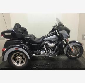 2019 Harley-Davidson Trike Tri Glide Ultra for sale 200917780