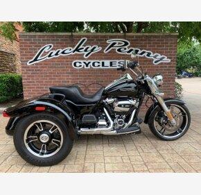 2019 Harley-Davidson Trike for sale 200918098
