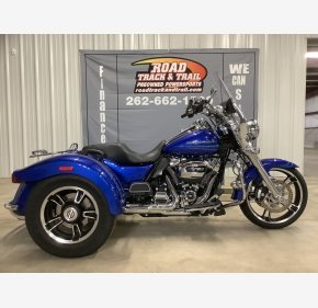 2019 Harley-Davidson Trike for sale 200921501