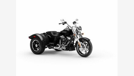 2019 Harley-Davidson Trike Freewheeler for sale 200923532