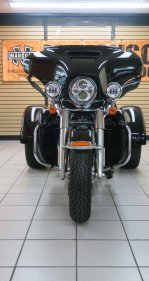 2019 Harley-Davidson Trike Tri Glide Ultra for sale 200933063