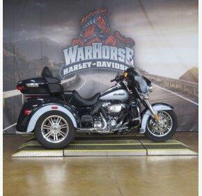 2019 Harley-Davidson Trike Tri Glide Ultra for sale 200933987