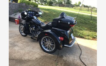 2019 Harley-Davidson Trike Tri Glide Ultra for sale 200934726