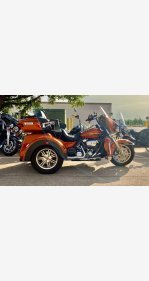 2019 Harley-Davidson Trike Tri Glide Ultra for sale 200940243