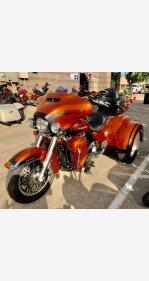 2019 Harley-Davidson Trike Tri Glide Ultra for sale 200940244